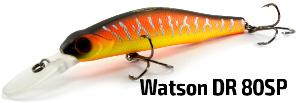 Watson DR 80SP