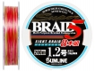 Шнур Sunline Super Braid 5 (8-strands) #1.2 (0,185 мм), 200 м