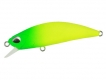 Воблер DUO Spearhead Ryuki 50SP Himemasu col.ACCZ099 (Matt Chart Green Head)