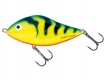 Воблер Salmo Slider 5S, col.GT (Green Tiger)