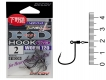 Крючок Decoy HD Hook masubari Worm 120, #2, (5 шт.)